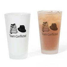 Funny Randall Drinking Glass
