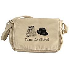 Cute Diana Messenger Bag