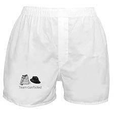 Funny Diana Boxer Shorts