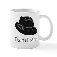Team Frank Mugs