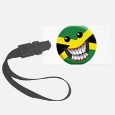 jamaican.png Luggage Tag