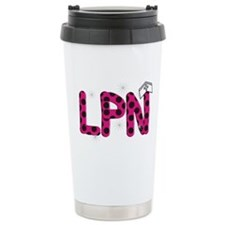 Funny Nurse graduation Travel Mug