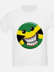 jamaican smile T-Shirt