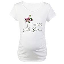 Niece of the Groom Shirt