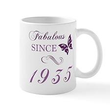 1935 Fabulous Birthday Mug
