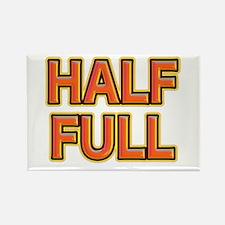 HALF FULL Magnets