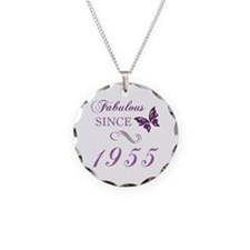 1955 Fabulous Birthday Necklace