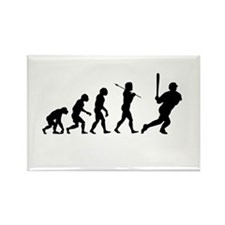 Cute Philly Rectangle Magnet (10 pack)