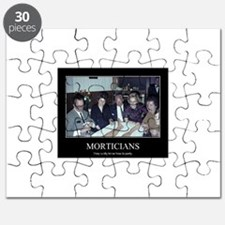 Funeral Director Puzzle