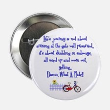 """Lifes Journey II 2.25"""" Button (100 pack)"""