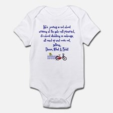 Lifes Journey II Infant Bodysuit