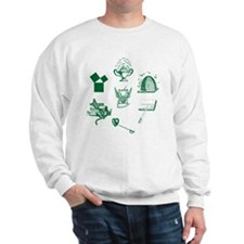 Master Mason Emblems No. 1 Sweatshirt