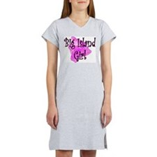 Cute New baby Women's Nightshirt