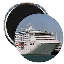 Dawn Princess Cruise Ship Magnets