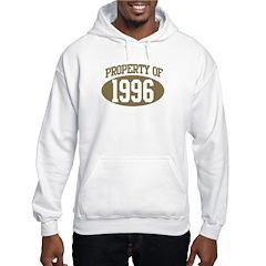 Property of 1996 Hoodie