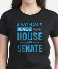 Cute Womans Tee