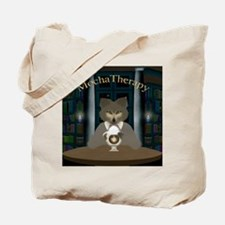 MochaTherapy Tote Bag