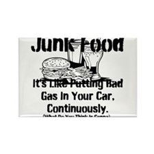Cool Bad Rectangle Magnet (10 pack)