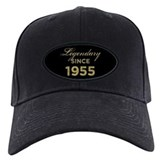 60th birthday men Black Hat