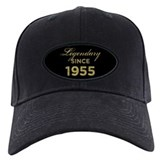60th birthday for men Black Hat