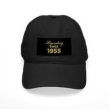 1955 Legendary Birthday Cap