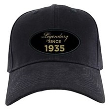 1935 Legendary Birthday Baseball Hat