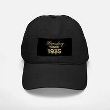 1935 Legendary Birthday Baseball Hat