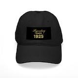 90 birthday men Black Hat