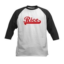 Rice (retro-sport-red) Tee