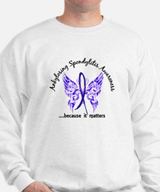 AS Butterfly 6.1 Sweatshirt