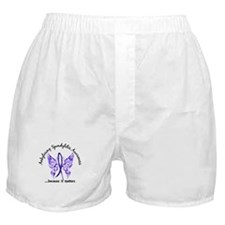 AS Butterfly 6.1 Boxer Shorts