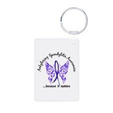AS Butterfly 6.1 Keychains
