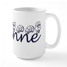 Shyanne Mugs