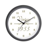 1955 birthday Basic Clocks