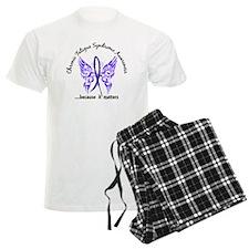 CFS Butterfly 6.1 Pajamas