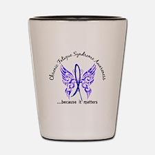CFS Butterfly 6.1 Shot Glass