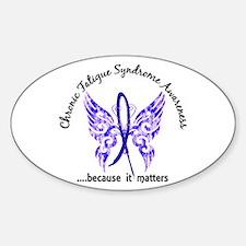 CFS Butterfly 6.1 Decal