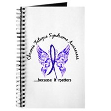 CFS Butterfly 6.1 Journal