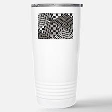 Fractal Paradise Travel Mug