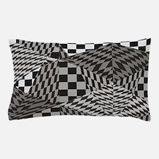 Fractal Paradise Pillow Case
