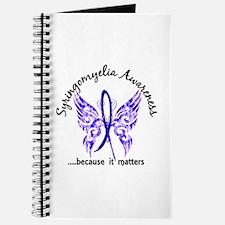 Syringomyelia Butterfly 6.1 Journal