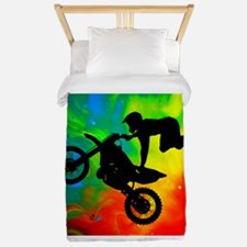 Solar Flare Up Motocross.png Twin Duvet