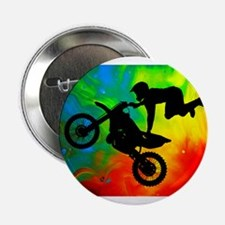 "Solar Flare Up Motocross.png 2.25"" Button"