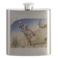 Desert Wheelie Motocross with Edges.png Flask