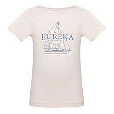 Eureka California - Tee