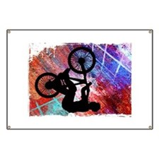 BMX on Rusty Grunge with Edges.png Banner