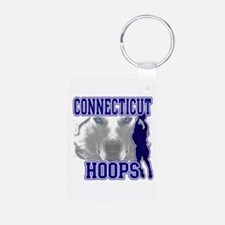 CTHoops14 Keychains