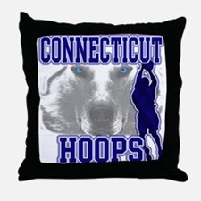 CTHoops14 Throw Pillow