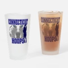 CTHoops14 Drinking Glass