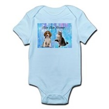 Chip Chip Hooray Body Suit